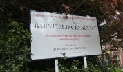 Barnfield Crescent Exeter