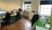 Office to let Barnfield Crsecent Exeter EX1 (2)