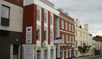 Central Exeter Office space to rent - to let