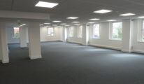 Exeter grade A offices to let with airconditioning Palace Capital PLC (13)