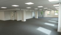 Exeter grade A offices to let with airconditioning Palace Capital PLC (14)