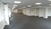 Exeter grade A offices to let with airconditioning Palace Capital PLC (15)