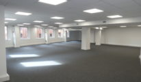 Exeter grade A offices to let with airconditioning Palace Capital PLC (6)