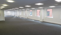 Exeter grade A offices to let with airconditioning Palace Capital PLC (9)