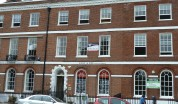 Good value office to let central Exeter