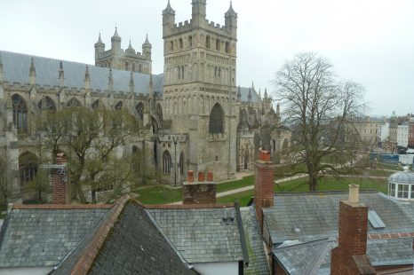 Exeter Catherdral offices to let EX1 (9)