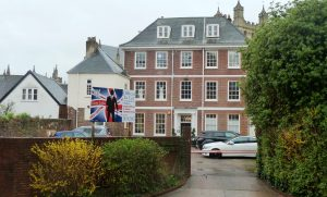 period offices to let central Exeter