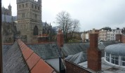 Office space to let over looking Exeter Cathedral (1)