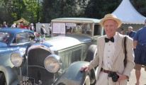 TLB Revival 2nd Edition - Classic cars and bikes Exeter - Turner Locker