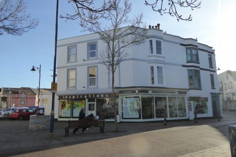 Freehold investment property South Devon (2)