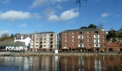 Kings Wharf River Exe offices to let
