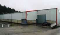 Freehold warehouse Launceston for sale PL15 7PF (1)