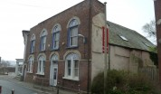 Bartholomew St West freehold EX4 3AJ (9)