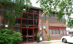 Matford Business Park to let Exeter (3)