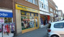 Sidwell Street exeter EX4 retail to let (1)