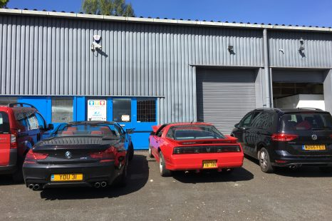 Cygnet unit to let Sowton Exeter 1400 sq ft (1)