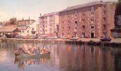Commercial premises Exeter let for Landlord
