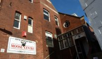 Exeter Yoga studio ot gym to let (22)