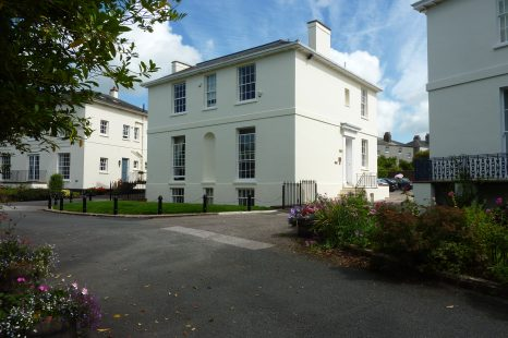 office space exeter. Office To Let 6 Baring Crescent Exeter EX1 1TL Space