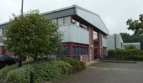 offices to let 4 oaktree place matford business park Exeter (6)