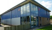 To Let, Unit 4, The Omega Centre, Sowton, Exeter