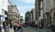 High Street Exeter Retail unit to let 2017 (24)