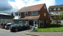 Residential investment Ex1 2HF Exeter (2)