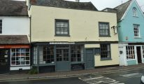 Retail shop to let Topsham EX3 (17)