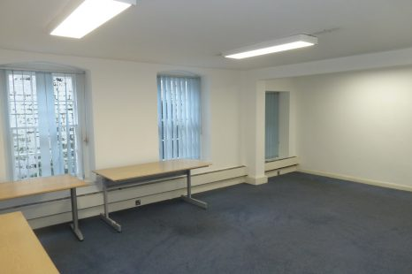 single Exeter city centre office to let (7)