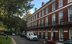 single office to let Southernhay central Exeter (3)