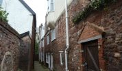 Central Exeter EX1 single office for rent consulting rooms (10)