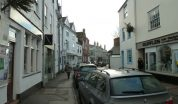 Shop to let for rent Fore Street Topsham EX3 (7)