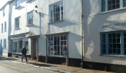 Topsham Exeter Fore Street shop to let EX3 (1)