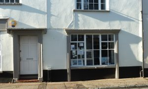 Topsham Exeter Fore Street shop to let EX3 (3)