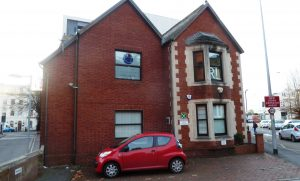 The Station Masters House, New North Road, Exeter, EX4 4HF