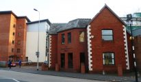 The Station Masters House, Office 11 TO LET