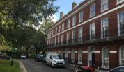 Exeter quality central offices to let a