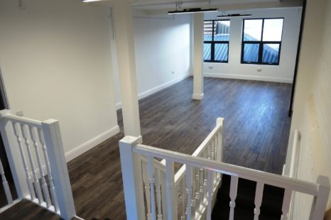 Exeter office studio space to let for rent (13)