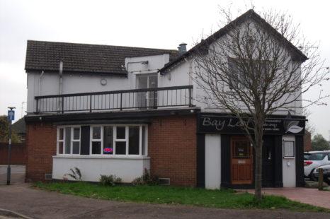 15 Magdalen Street, Exeter, EX2 4HZ