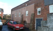 Studio offices to let Exeter McCoys (9)