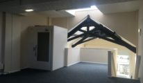 Office studio space to let West Quarter Exeter (6)