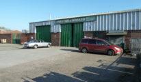 Marsh Barton Exeter unit & yard to let EX2 8QA (17)
