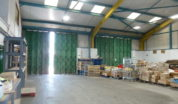 Marsh Barton Exeter unit & yard to let EX2 8QA (2)