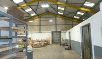 Marsh Barton Exeter unit & yard to let EX2 8QA (4)