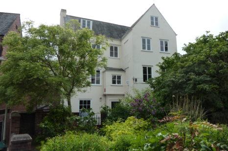Argyle House Exeter