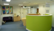Exeter city centre offices with parking (10)