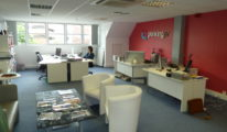 Exeter city centre offices with parking (12)
