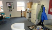 Exeter city centre offices with parking (16)