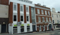 Exeter city centre offices with parking (23)