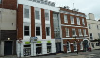 Exeter city centre offices with parking (24)